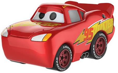 Funko Pop! Disney Lightning McQueen (Cars 3)