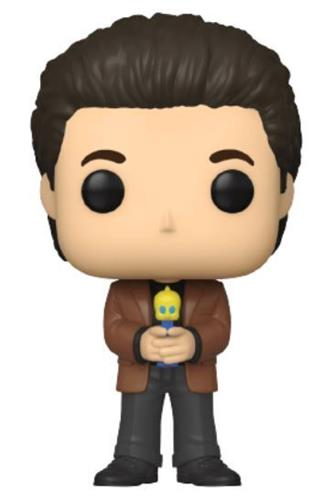 Funko Pop! Television Jerry with PEZ