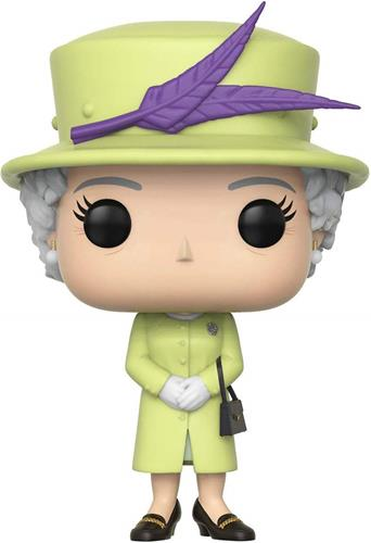Funko Pop! Royals Queen Elizabeth II (Royal Wedding)