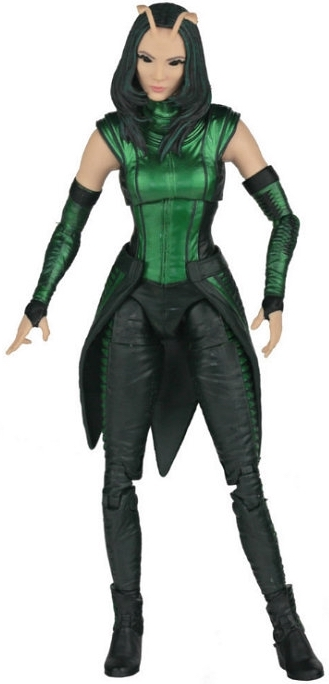 Marvel Legends Mantis Series ~MANTIS~