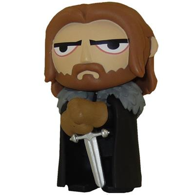 Mystery Minis Game of Thrones Series 1 Ned Stark