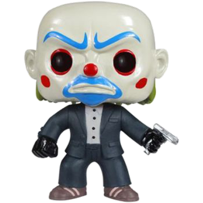 Funko Pop! Heroes The Joker (Bank Robber)