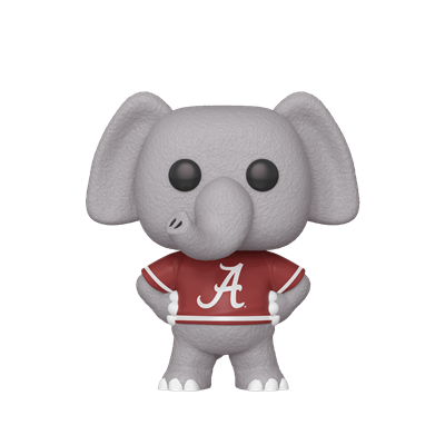 Funko Pop! College Mascots Big Al Icon