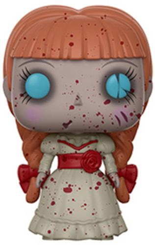 Funko Pop! Movies Annabelle (Bloody) Icon