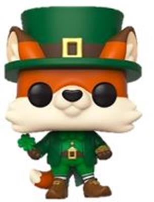 Funko Pop! Around The World Finley