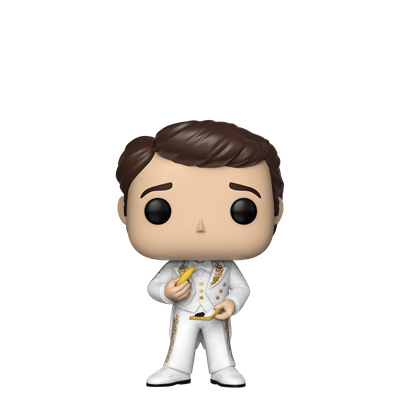 Funko Pop! Movies Josh Baskin (Tuxedo)