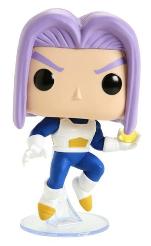 Funko Pop! Animation Future Trunks Icon