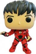 Funko Pop! Heroes The Flash (Unmasked) (Justice League)