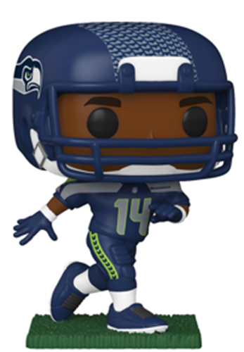 Funko Pop! Football D.K. Metcalf