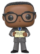 Funko Pop! Television Richard Splett