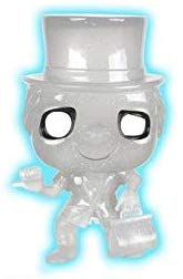 Funko Pop! Disney Phineas (White Glow)