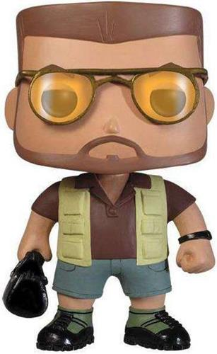Funko Pop! Movies Walter Icon Thumb
