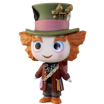 Mystery Minis Alice Through the Looking Glass Mad Hatter