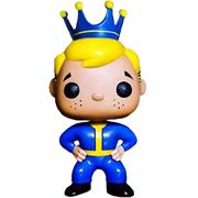 Funko Pop! Freddy Funko Vault Boy