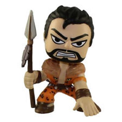 Mystery Minis Classic Spider-Man Kraven the Hunter