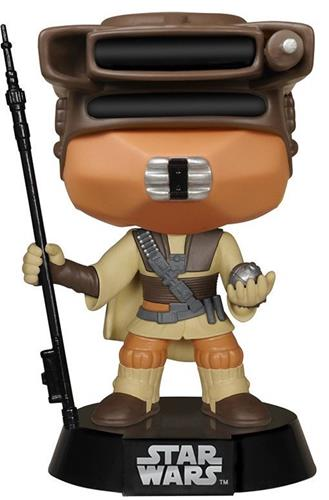Funko Pop! Star Wars Princess Leia (Boushh)