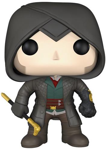 Funko Pop! Games Jacob Frye Icon