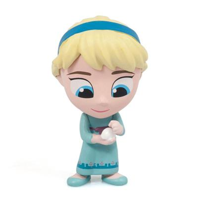 Mystery Minis Frozen Young Elsa (Snowball)