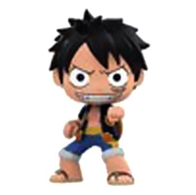 Mystery Minis One Piece Monkey. D. Luffy