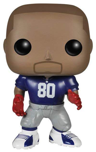 Funko Pop! Football Victor Cruz