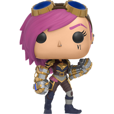 Funko Pop! League of Legends Vi