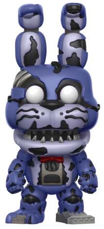 Funko Pop! Games Bonnie (Nightmare) Icon