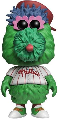 Funko Pop! MLB Phillie Phanatic