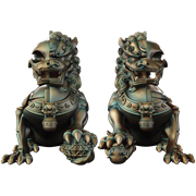 Mighty Jaxx Mighty Jaxx 8 Foo Dogs XXRAY (Twin Set)