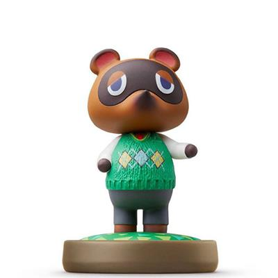 Amiibo Animal Crossing: amiibo Festival Tom Nook  Icon Thumb