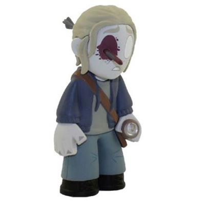 Mystery Minis Walking Dead In Memoriam Denise