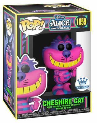 Funko Pop! Disney Chesire Cat Stock