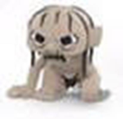 Mystery Minis Lord of The Rings Gollum