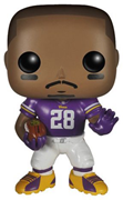 Funko Pop! Football Adrian Peterson
