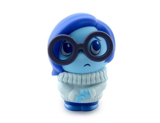 Mystery Minis Inside Out Sadness  Stock