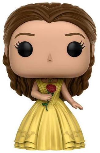 Funko Pop! Disney Belle (Live Action)