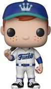 Funko Pop! Freddy Funko Baseball White Uniform