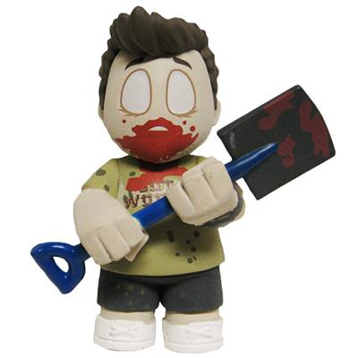 Mystery Minis Horror Series 2 Ed (Zombie) Icon