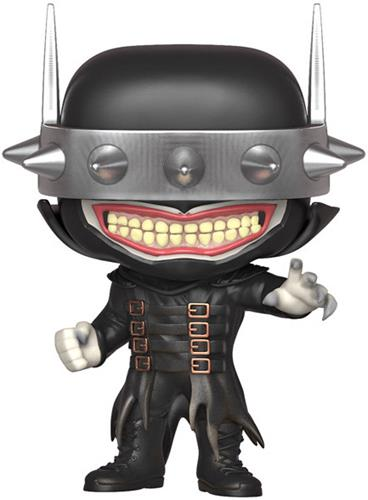 Funko Pop! Heroes Batman Who Laughs