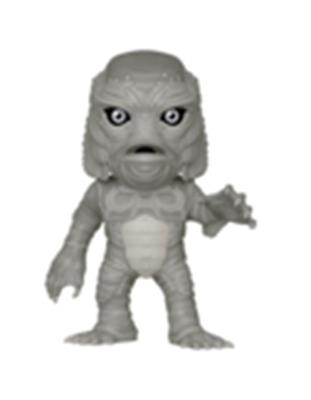 Mystery Minis Universal Monsters The Creature (Black White)