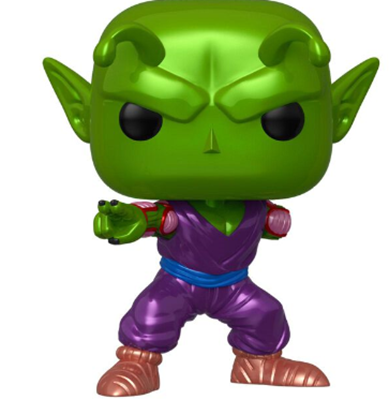 Funko Pop! Animation Piccolo (Metallic)