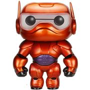Funko Pop! Disney Baymax (Armored) (Metallic)