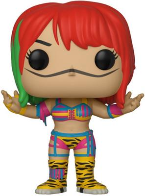 Funko Pop! Wrestling Asuka