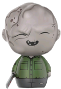 Dorbz Horror Jason (Unmasked)