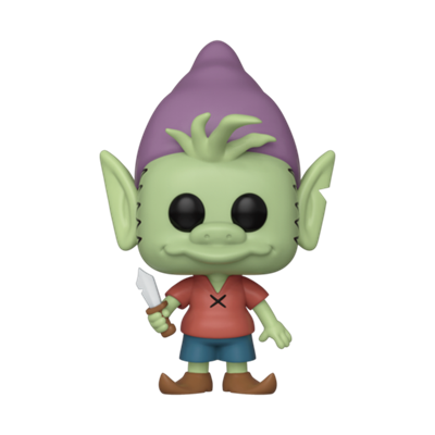 Funko Pop! Animation Elfo
