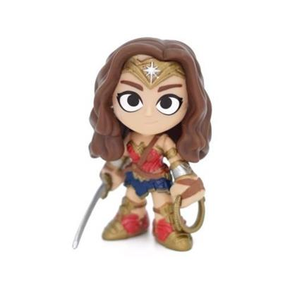Mystery Minis Justice League Wonder Woman
