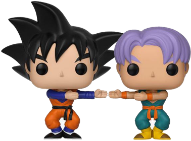 Funko Pop! Animation Goten / Trunks