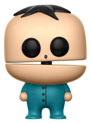 Funko Pop! South Park Ike Broflovski