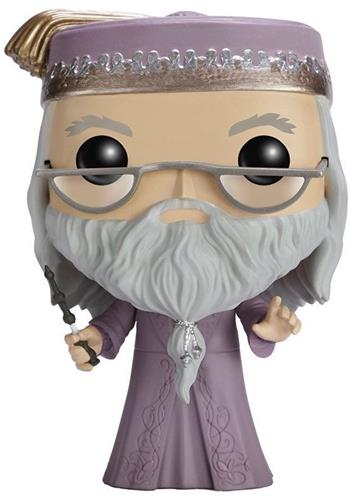 Funko Pop! Harry Potter Albus Dumbledore Icon