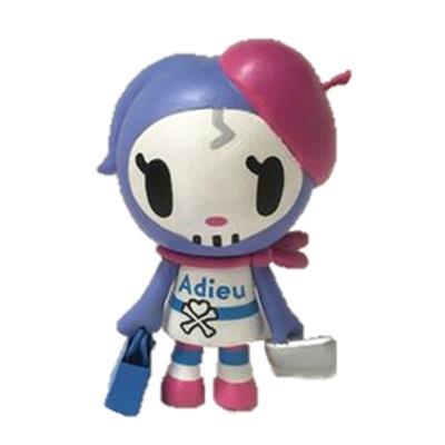 Tokidoki Til Death Do Us Part Adieu