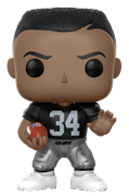 Funko Pop! Football Bo Jackson